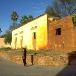 Galeana 41, Alamos, Sonora, Mexico. Photo by Gary Ruble.