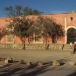 Casa Esmeralda, 1996, Alamos, Sonora, Mexico. Photo by Anders Tomlinson.