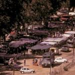 Sunday market, Alamos, Sonora, Mexico. Photo by Anders Tomlinson