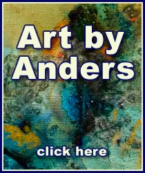 art by anders graphic ad