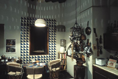 calle comercio 2, casa nuzum, nuzum kitchen 1993, alamos, sonora, mexico. photo by anders tomlinson.