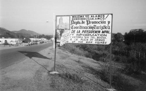 alamos sonora mexico. 1984. photo by anders tomlinson.