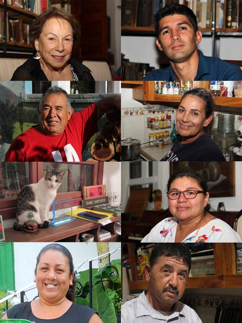 "<img class=""size-full wp-image-22990"" src=""http://alamos-sonora-mexico.com/wp-content/uploads/2017/08/staff-8x.jpg"" alt=""Casa Serena Vistas staff in Álamos, Sonora, Mexico. Included are Diane Carpenter, Luis Angel Castillo Grujeda, Eloise Espinoza Lopez, Ambrosio Grajeda Aquilar, Ramona Idalio Valenzuela Sánchez, Silvia Yocupicio Mendoaza, Rigoberto Grajeda Grajeda. Photos Anders Tomlinson, March 5, 2017"" width=""500"" height=""660"" /> Casa Serena Vista teams amazing location with quality staff."